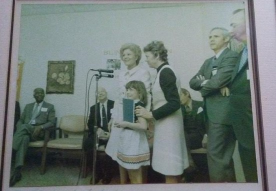 Pat Nixon III